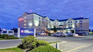 Hotel Hilton Garden Inn Calgary Airport