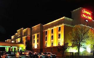 Hotel Hampton Inn & Suites By Hilton Calgary-airport