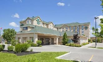 Hotel Homewood Cambridge, Ontario