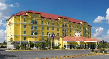 Hotel Hilton Garden Inn Nuevo Laredo