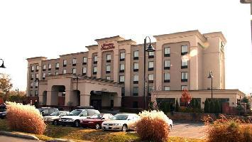 Hotel Hampton Inn & Suites By Hilton Laval