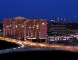 Hotel Doubletree By Hilton Toronto Airport