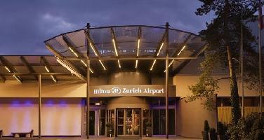Hotel Hilton Zurich Airport