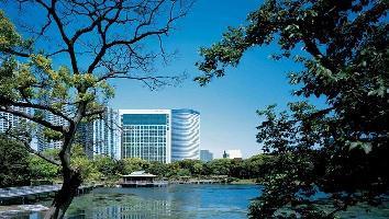 Hotel Conrad Tokyo
