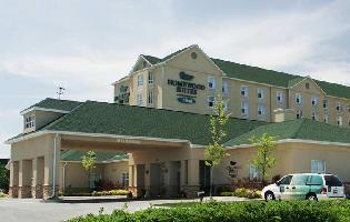 Hotel Homewood Suites By Hilton Toronto-oakville
