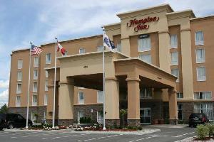 Hotel Hampton Inn Sudbury, Ontario