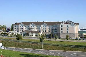Hotel Hilton Garden Inn Montreal Airport