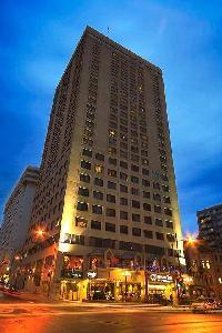 Hotel Doubletree By Hilton Montreal