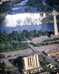 Hotel Doubletree By Hilton Resort & Spa Fallsview Niagara Falls