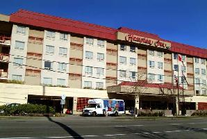Hotel Hampton Inn By Hilton Vancouver-airport/richmond