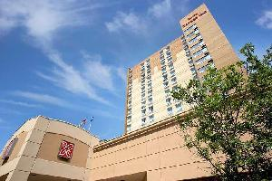 Hotel Hilton Garden Inn Saskatoon Downtown