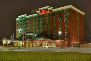 Hotel Hilton Garden Inn Ottawa Airport