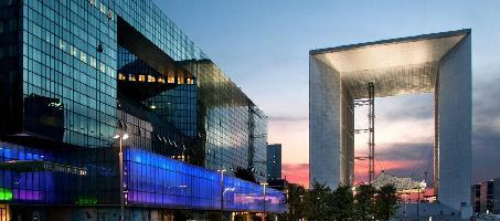 Hotel Hilton Paris La Defense
