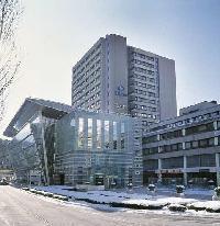 Hotel Hilton Innsbruck