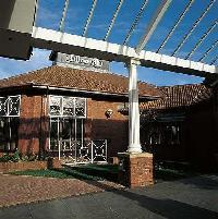 Hilton East Midlands Airport Hotel