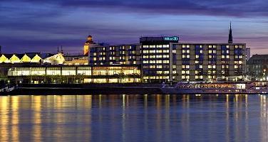 Hilton Mainz Hotel