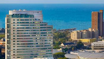 Hotel Hilton Durban