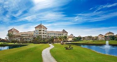 Hotel Hilton Pyramids Golf Resort