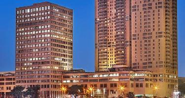 Hotel Hilton Cairo World Trade Center Residences