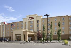 Hotel Hampton Inn & Suites By Hilton Edmonton/west