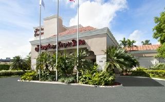 Hotel Hampton Inn & Suites By Hilton San Juan