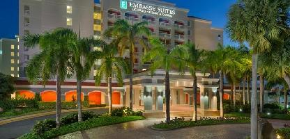 Hotel Embassy Suites Dorado Del Mar - Beach & Golf Resort