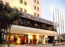 Hotel Doubletree By Hilton El Pardo Lima