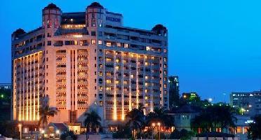 Hotel Hilton Yaounde