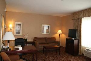 Hotel Hampton Inn & Suites By Hilton Edmonton International Airpor