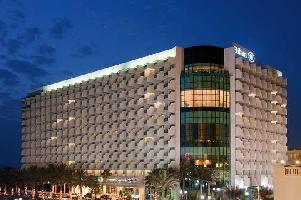 Hotel Hilton Dubai Jumeirah Resort