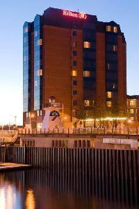Hotel Hilton Saint John