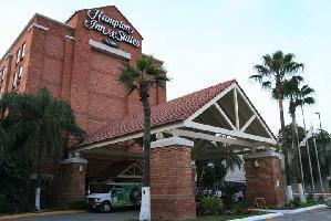 Hotel Hampton Inn & Suites By Hilton Monterrey-norte