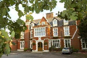 Hotel Hilton St Anne's Manor, Bracknell