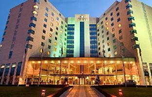 Hotel Hilton Sofia