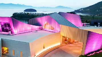 Hotel Hilton Namhae Golf And Spa Resort