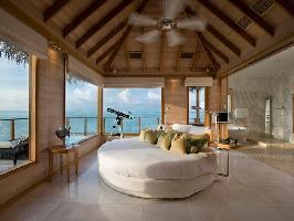 Hotel Conrad Maldives Resort & Spa Rangali Island