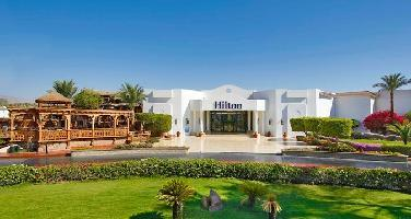 Hotel Hilton Sharm Dreams Resort