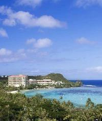 Hotel Hilton Guam Resort & Spa