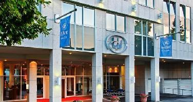 Hotel Hilton Mainz City