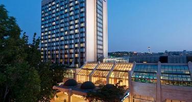 Ankara Hiltonsa Hotel