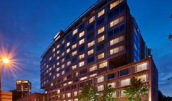 Hotel Hilton Frankfurt City Centre