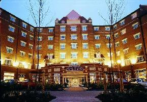 Hilton Dartford Bridge Hotel