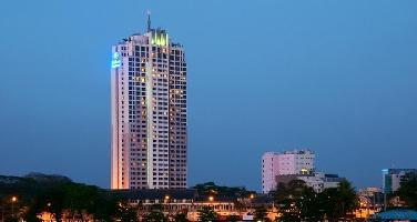 Hotel Hilton Colombo Residence