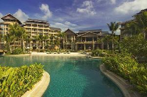 Hotel Hilton Sanya Yalong Bay Resort & Spa