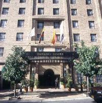 Hotel Embassy Suites By Hilton Bogotá - Rosales