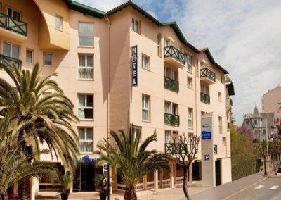 Escale Oceania Biarritz Hotel