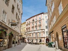 Altstadt Hotel Radisson Blu