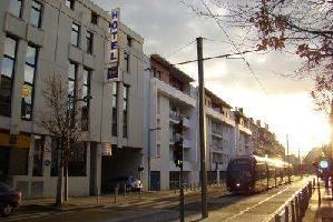 Stars Bordeaux Gare Hotel