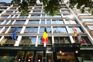Plaza Hotel Antwerp