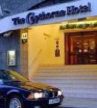 Hotel Copthorne Aberdeen
